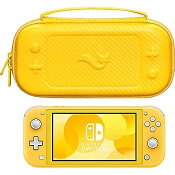 Amazon.com: ButterFox Premium Carrying Case for Nintendo ...