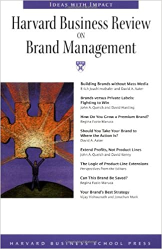 Harvard Business School Press