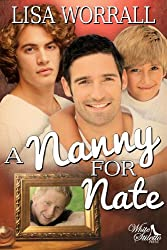 A Nanny for Nate (English Edition)