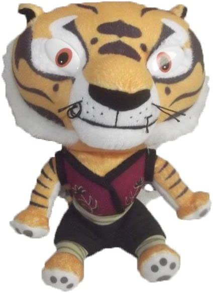 Doudou Kung Fu Panda Dreamworks tigre x Autres 6100