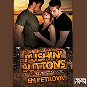 Pushin' Buttons Audiobook