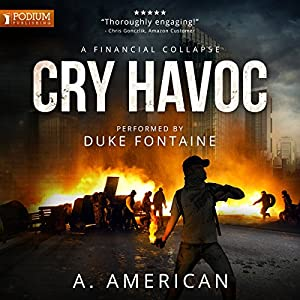 Cry Havoc Audiobook