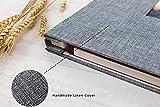 Self Adhesive Photo Album Magnetic Scrapbook Album