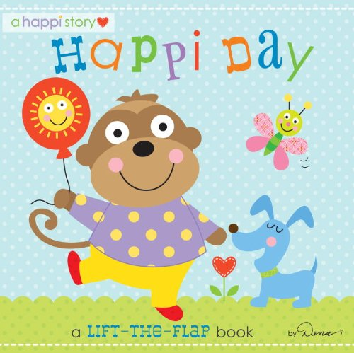 Happi Day (Happi Baby)