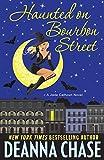 Haunted on Bourbon Street (The Jade Calhoun Series Book 1)