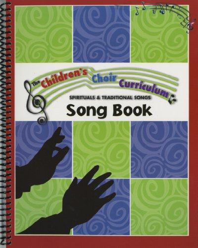 Books : Children's Choir Curriculum Songbook