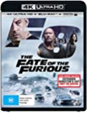 Fast & Furious 8 (4K Ultra HD + Blu-ray + Digital)