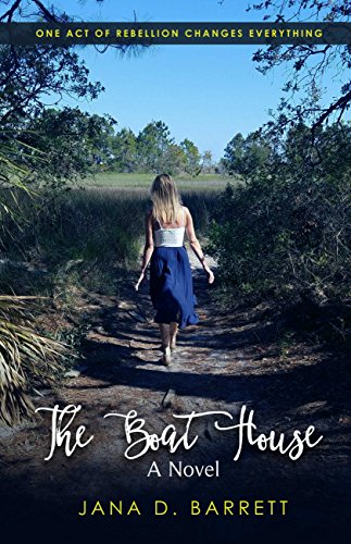 The boat house kindle edition by jana d barrett mystery the boat house by barrett jana d fandeluxe Document