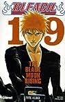 Bleach, Tome 19 : The Black Moon Rising par Kubo