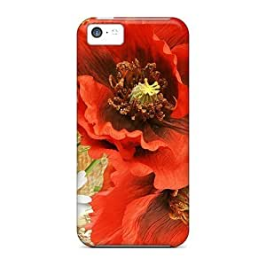 MMZ DIY PHONE CASENew Design On CbLsuTh2392sLYQY Case Cover For iphone 5c