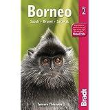 Borneo, 2nd: Sabah Sarawak Brunei