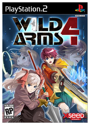 wild-arms-4-playstation-2