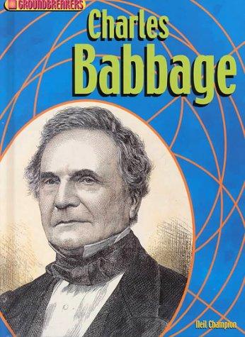 scientist charles babbage