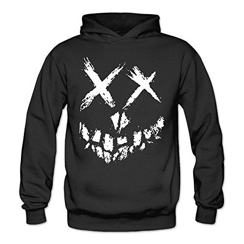 MARC Women's Squad Smile Sweater Black Size S ()