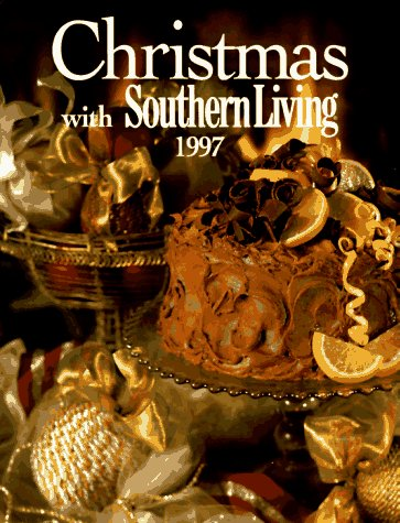 Christmas With Southern Living 1997