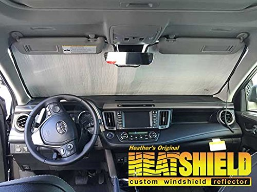 sunshade-for-2016-2017-toyota-rav4-rav4-hyb-w-windshield-mounted-sens-windshield-custom-fit-sunshade