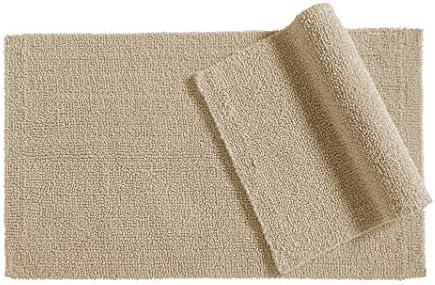 AmazonBasics Everyday Cotton Bath Rug product image