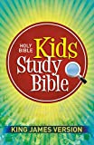 img - for Kids Study Bible-KJV book / textbook / text book