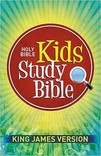 Holy Bible King James Version Epub