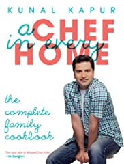 Everyone can cook. You just need to know the easy way to do it. Celebrity chef Kunal Kapur brings you a simple and delectable cookbook with fuss-free techniques, tips, and advice that is sure to glean out the chef in you.From simple bruschett...
