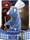 Mattel Ratatouille Little Chef Remy