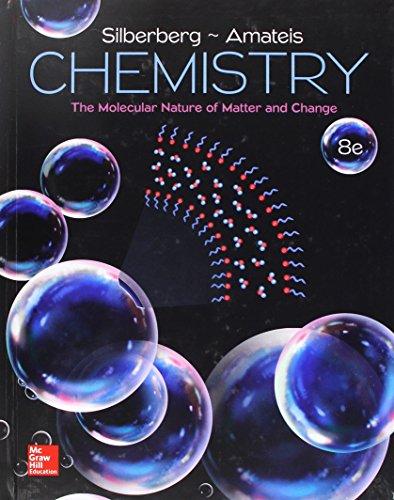 Chemistry:Molecular Nature Of Matter...