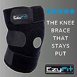 EzyFit Knee Brace Support For