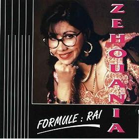 Amazon.com: sekra ki twali: Chaba Zahouania: MP3 Downloads