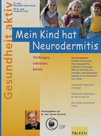 Mein Kind hat Neurodermitis