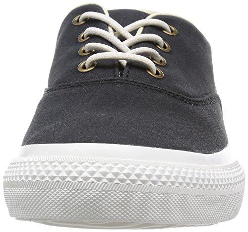 Generico Surplus Mens Borstal Fashion Sneaker Nero
