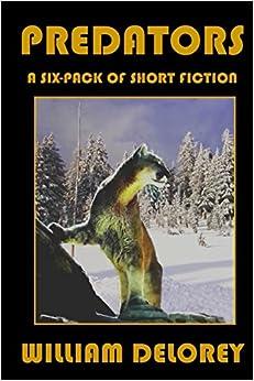 Book Predators: A Six-Pack of Short Fiction