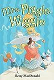 Mrs. Piggle-Wiggle, Betty Bard MacDonald, 0397317123