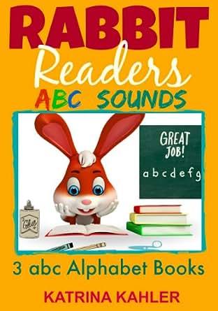 PHONICS - ABC Sounds: Phonics Alphabet Book 1: Best Alphabet Book ...