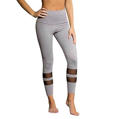 Leggins Mujer Fitness,Lunule Leggins Yoga Pantalones ...