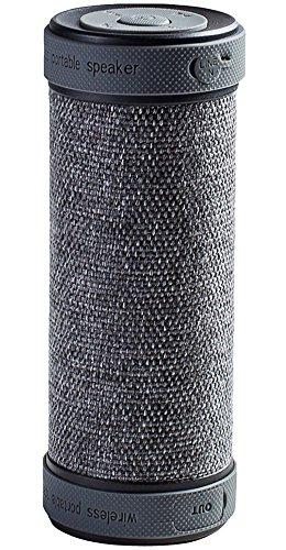 GSWORDY Ultra-Portable Wireless Bluetooth Speaker Outdoor wi
