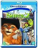 Shrek 2 [Blu-ray] [2004]