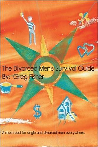 The Divorced Mens Survival Guide