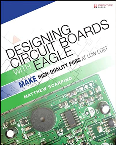 Designing Circuit Boards With Eagle Make High Quality Pcbs At Low