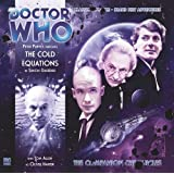 The Cold Equations (Doctor Who: The Companion Chronicles)