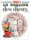"""Afficher """"Une aventure d'Astérix. n° 17<br /> Le Domaine des dieux"""""""