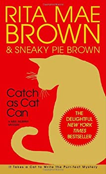 Catch as Cat Can 0553580280 Book Cover
