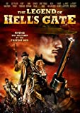 The Legend Of Hells Gate [DVD]