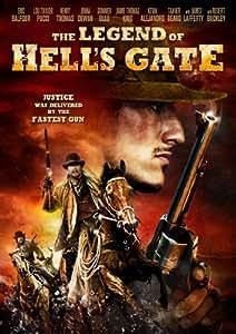 Legend of Hells Gate [Import]