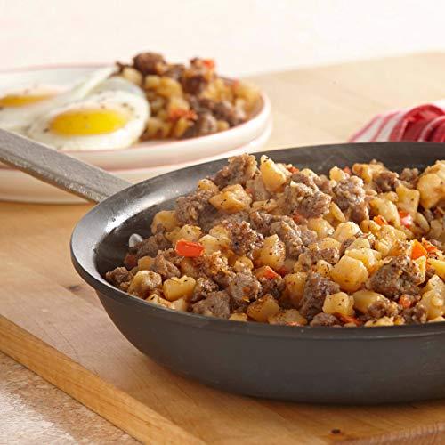 McCormick Garlic, Herb and Black Pepper and Sea Salt All Purpose Seasoning, 4.37 oz Salted Salad