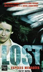 Lost, Tome 1 : Espèces menacés
