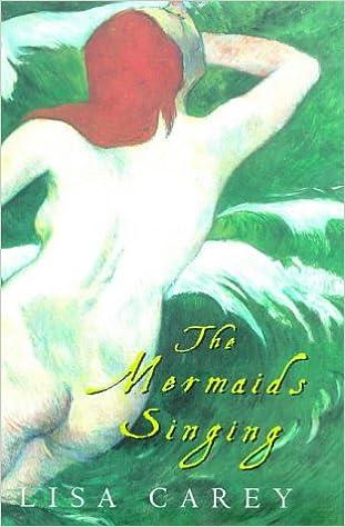 Book The Mermaids Singing