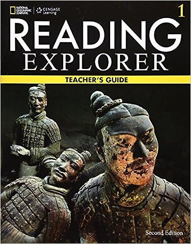 Reading Explorer 1 Pdf