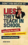 Lies They Teach in School, Herb Reich, 1616085967