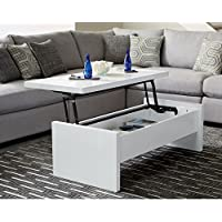 Benzara BM156212 Coffee Table