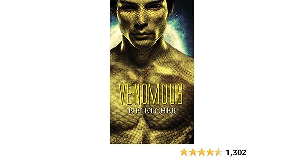 Download Venomous Alien Warrior 1 By Penelope Fletcher